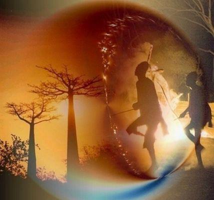 Afrique Danse et Volupté