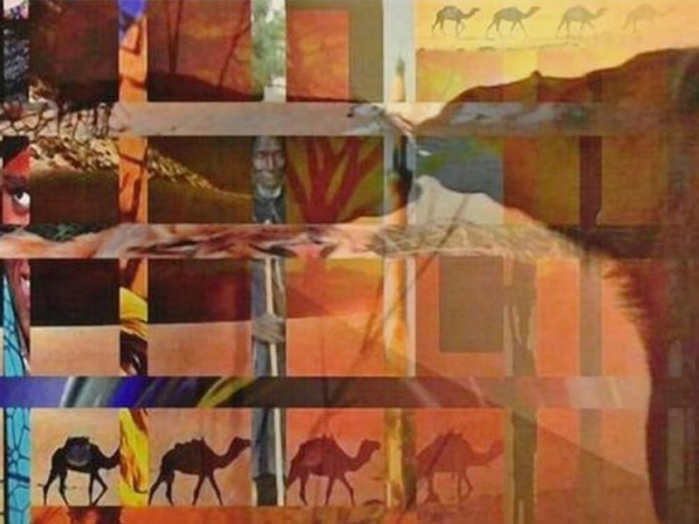 Afrique Le Roi du désert