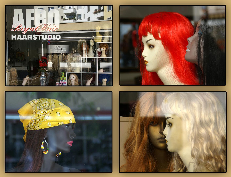 Afro Haarstudio