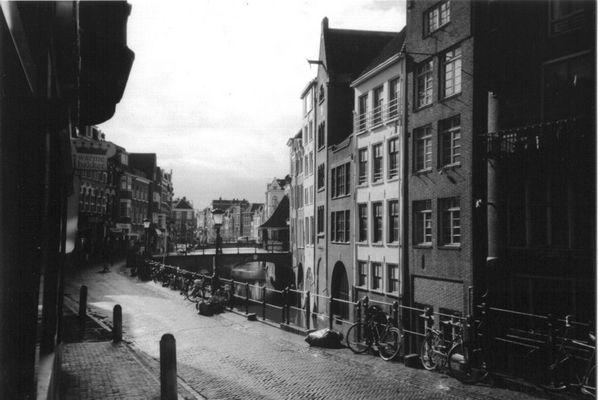 After the rain... over Utrecht