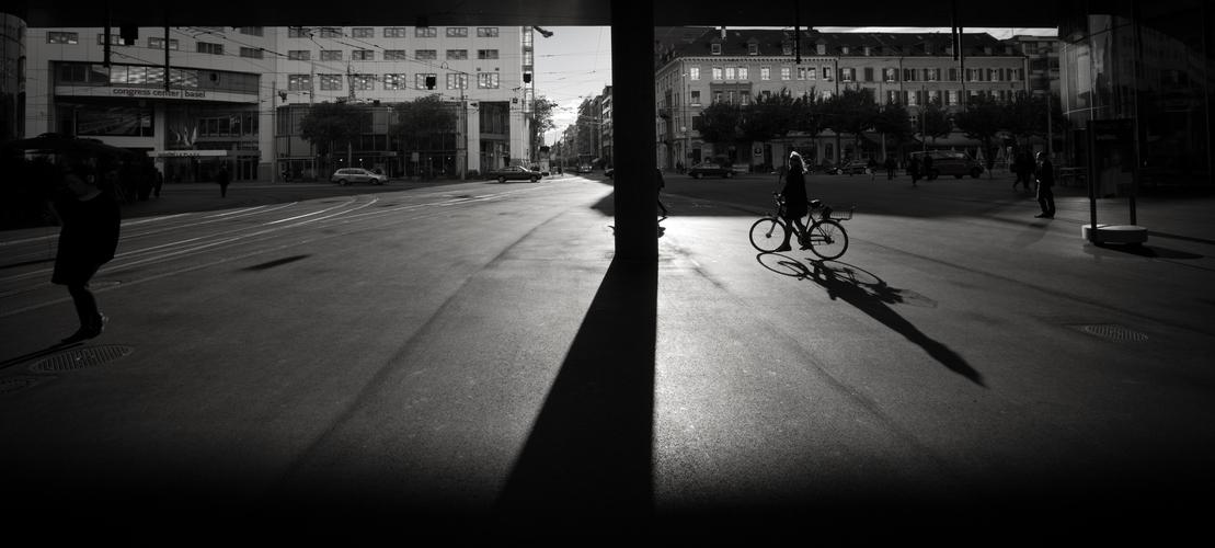 Afterwork - Messeplatz Basel