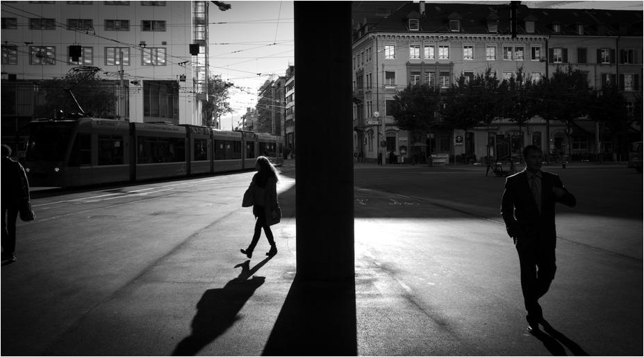 Afterwork - Messeplatz Basel II