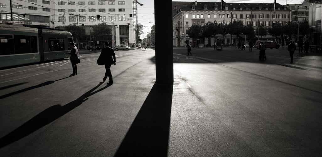 Afterwork - Messeplatz Basel III