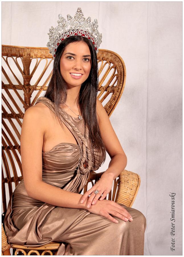 Agata Szewiola, Miss Polski 2010