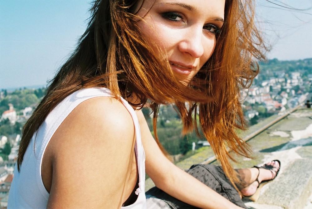 Agatha. 2007