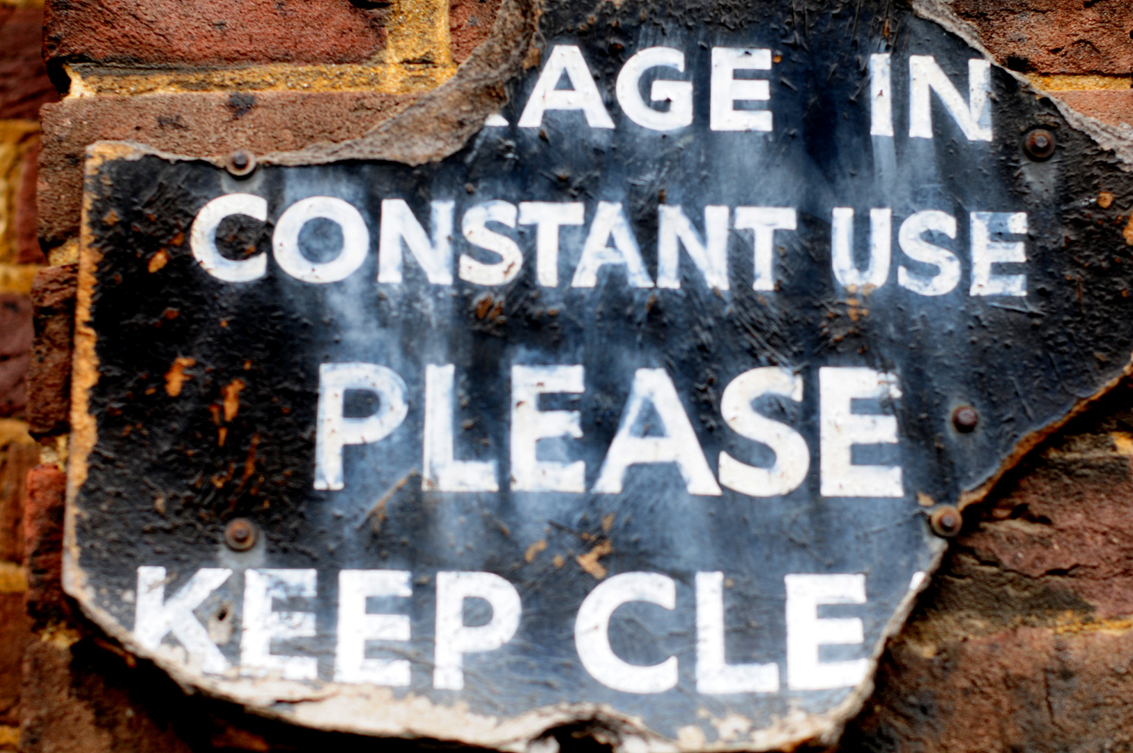 age in use...