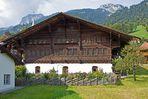 Agensteinhaus in Erlenbach i.S.