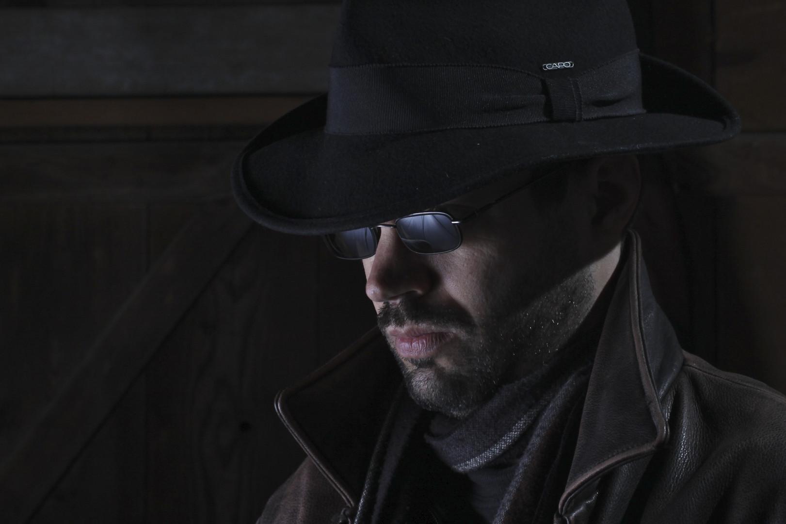 Agent 00-Self