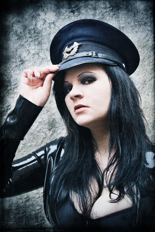 Agent Deathstar