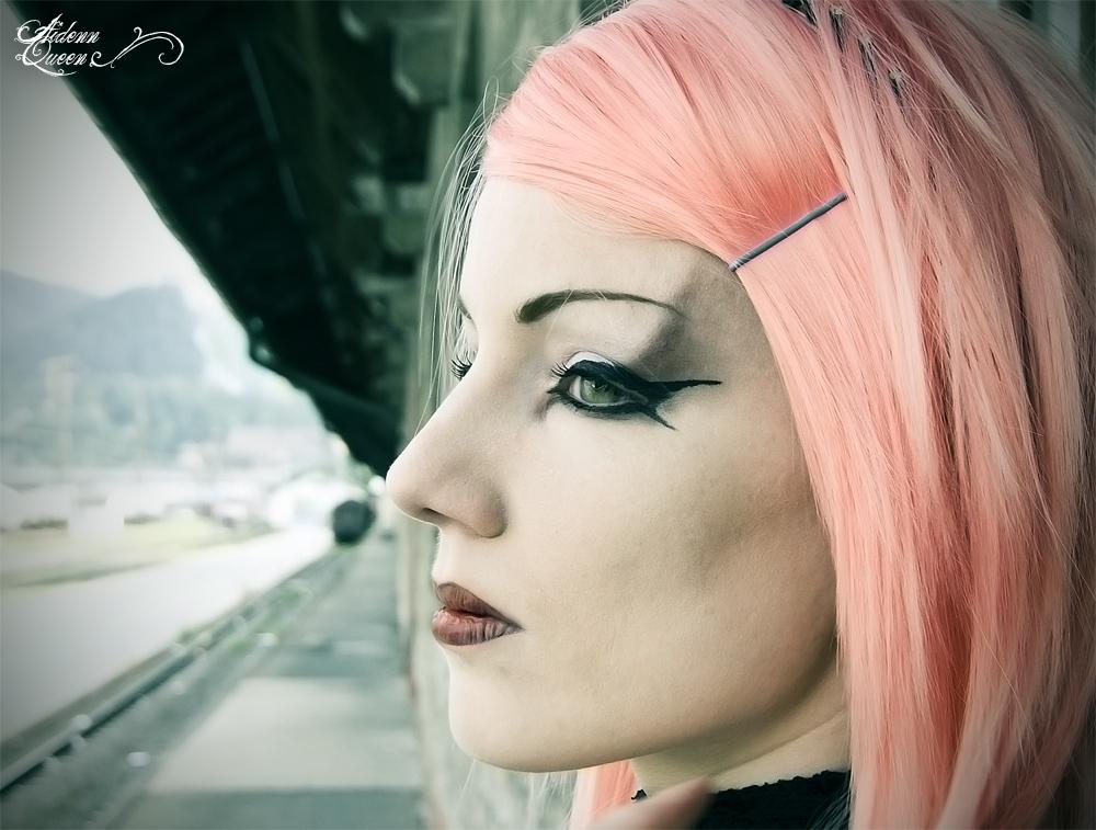 Agent Pink 6