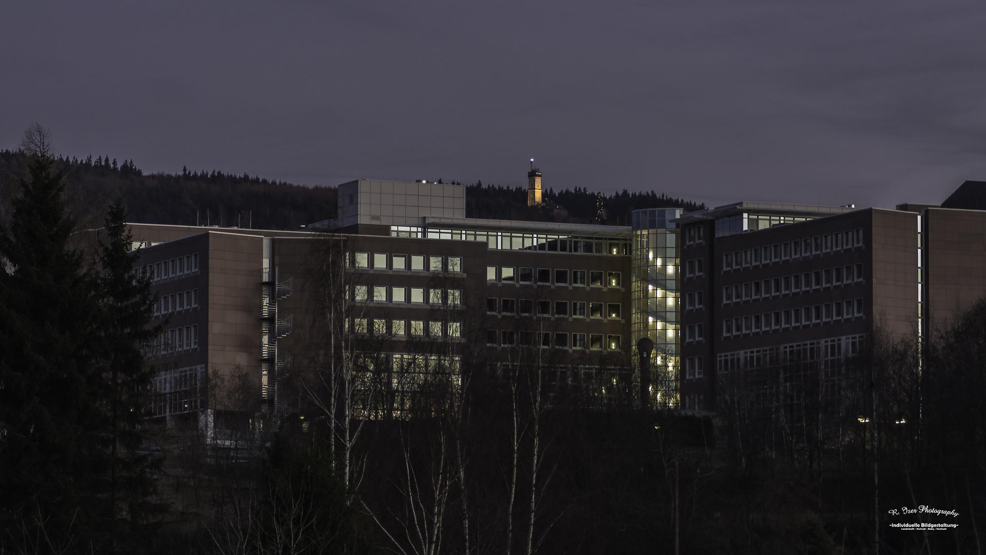 Agentur für Arbeit Annaberg-Buchholz