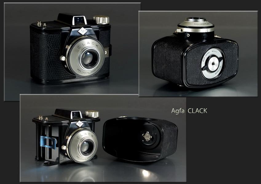 Agfa Clack