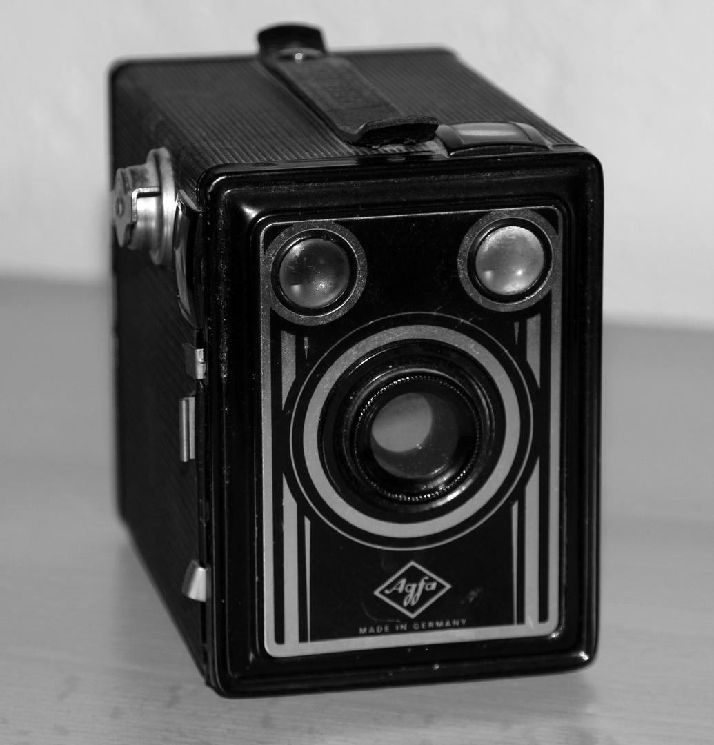 Agfa Synchro Box-Kamera