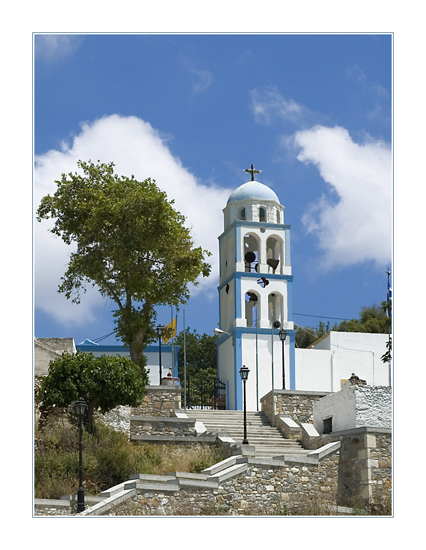 Agios Dimitros