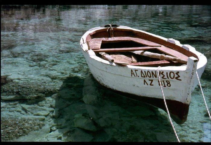 Agios Dionissios