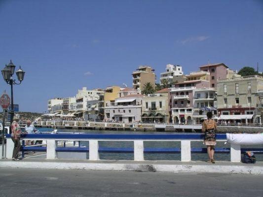 ** Agios Nikolaos **