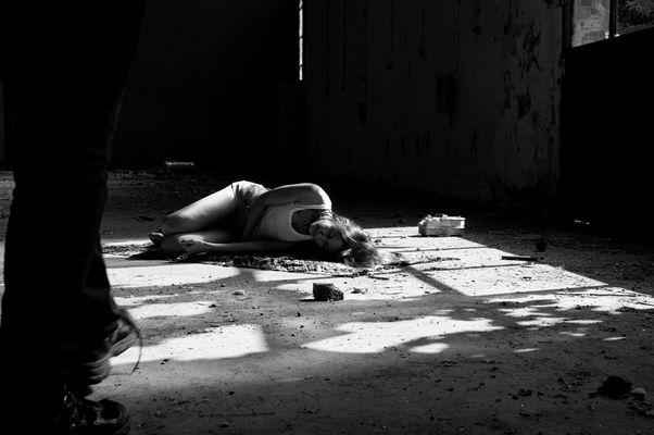 """Agorà-Progetti: """"Never Again 3"""" di Slow Motion, Fabrizio Caron, Michela Longo"""