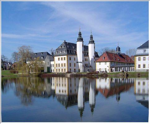 Agrar - und Freilichtmuseum Schloss Blankenhain