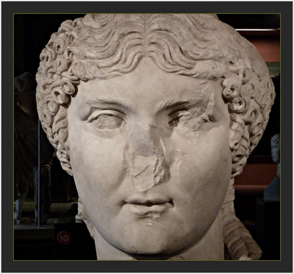 AGRIPINA MAIOR (madre de Calígula)