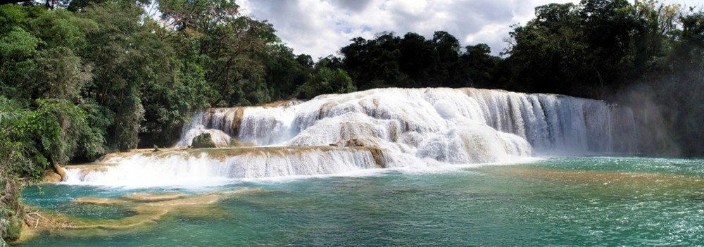 AGUA AZUL 3
