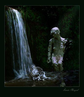 Agua de Vida-Vida de Tierra