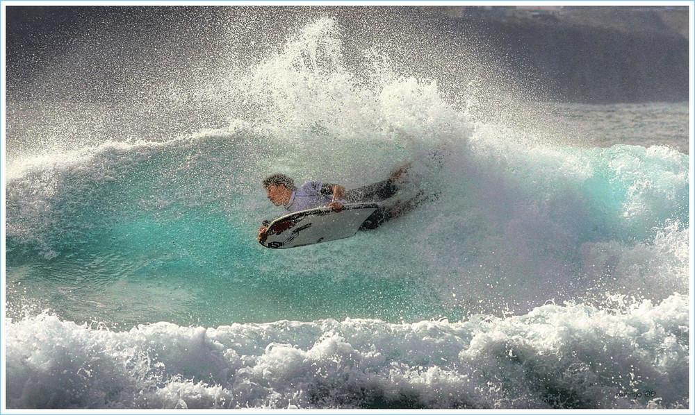 AGUAS VERDES-2 (SURF EN CONFITAL)