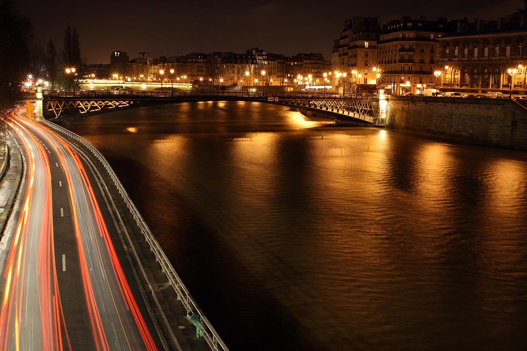 Ah.... Paris.... :)