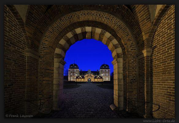 Ahaus - Schloss Ahaus