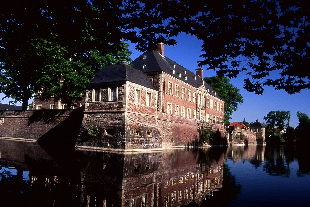 Ahauser Schloss