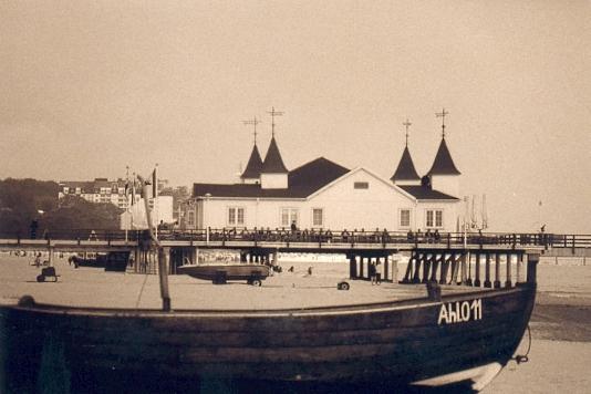 ahlbeck - ein ort zum träumen.