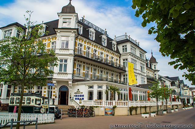 Ahlbeckerhof