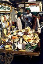 AHMEDABAD - GUJARAT , THE MARKET