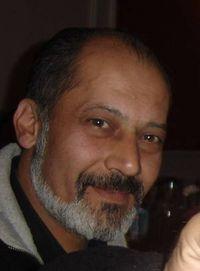 Ahmet Haldun