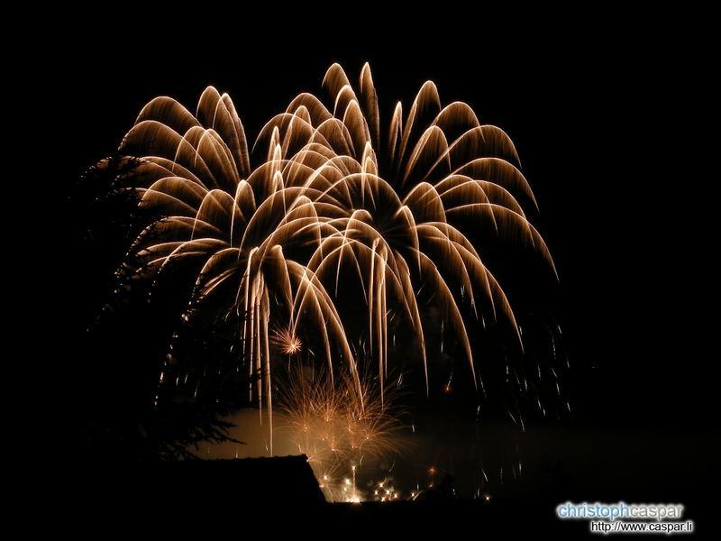 Ahoi, Nationalfeiertag der Schweiz...