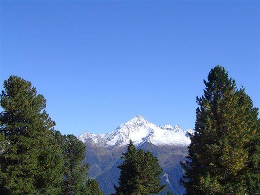 Ahornspitze Zillertal