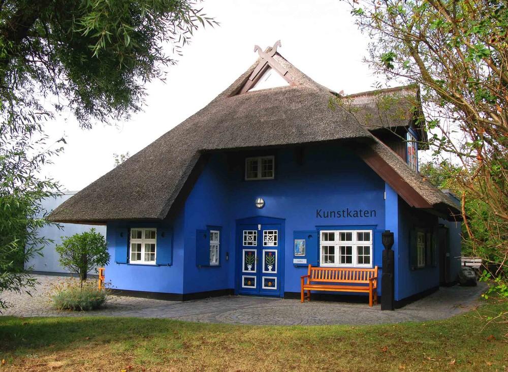 AHRENSHOOP Ostsee