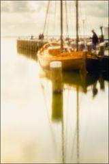 Ahrenshooper Hafenstorys #01