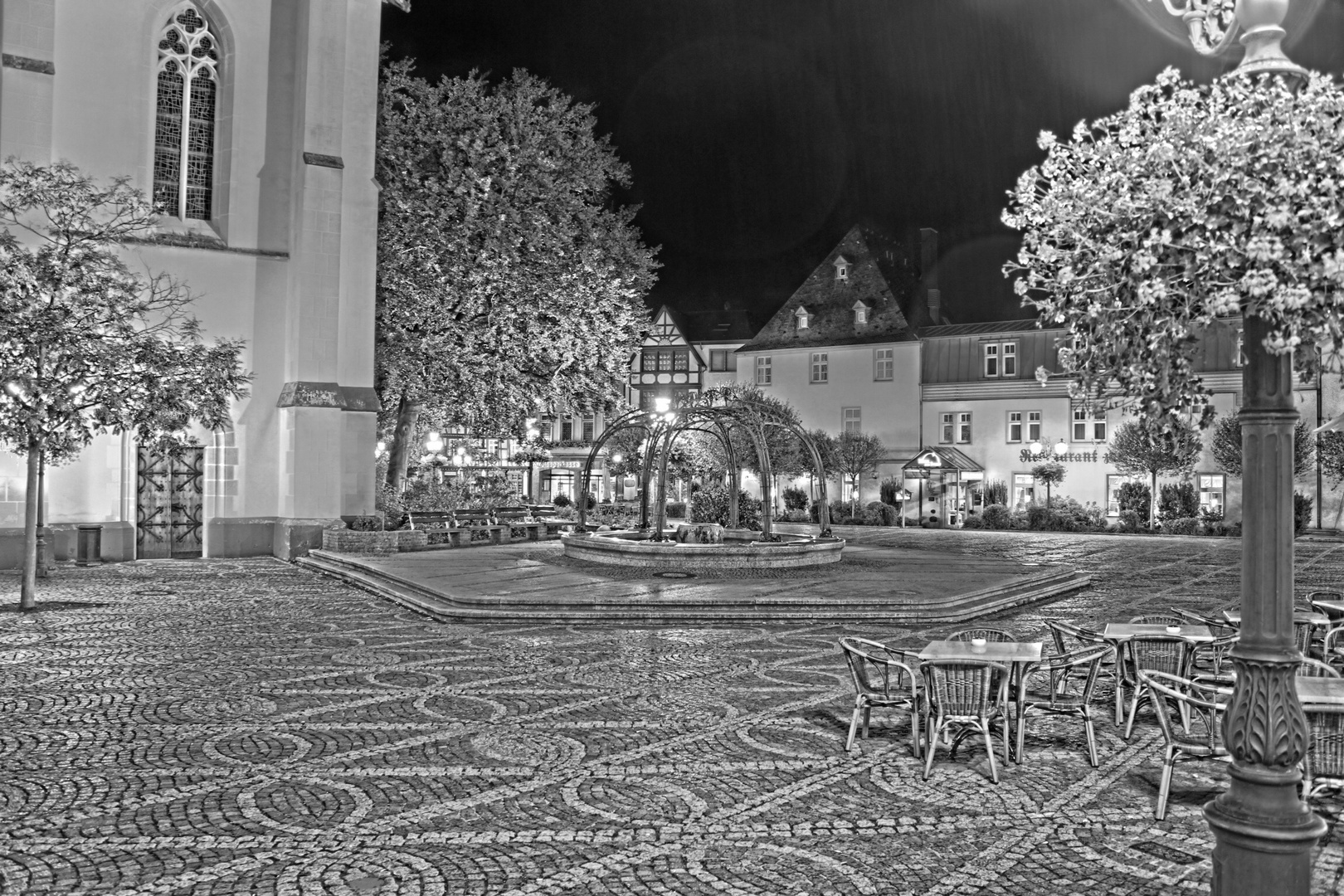 Ahrweiler Markt