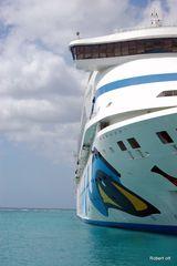 Aida-Aura in Aruba