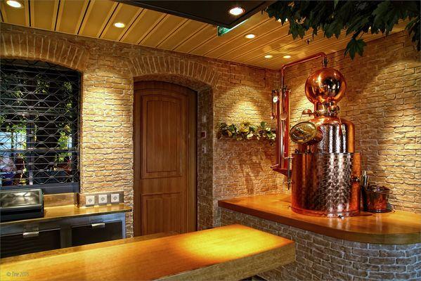 AIDA Brauerei