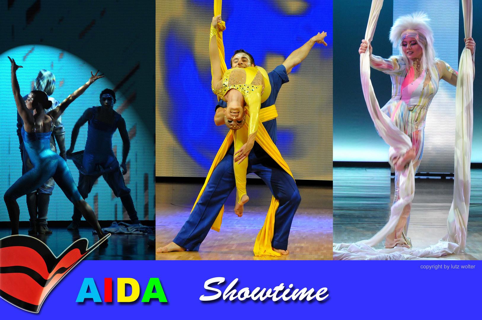 AIDA - Showtime