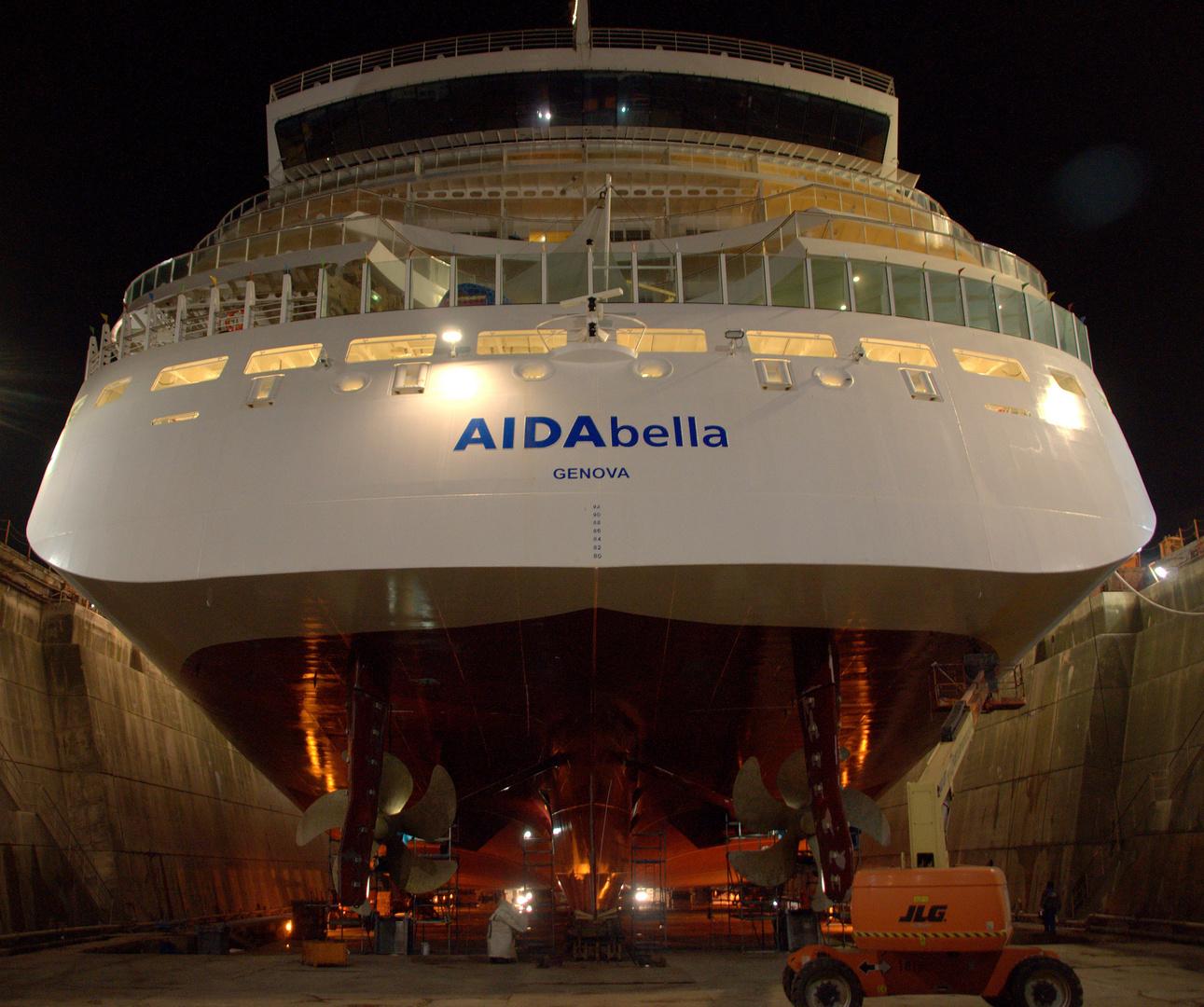 AIDAbella