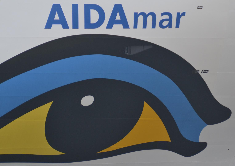 AIDAmar