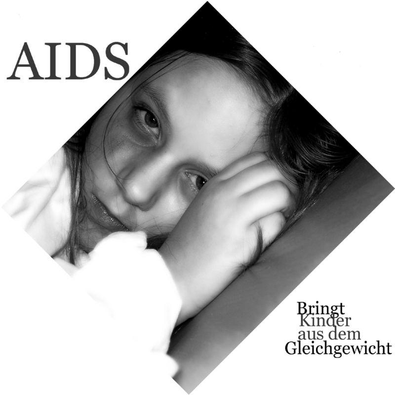 Aids bricht Kinderseelen 2
