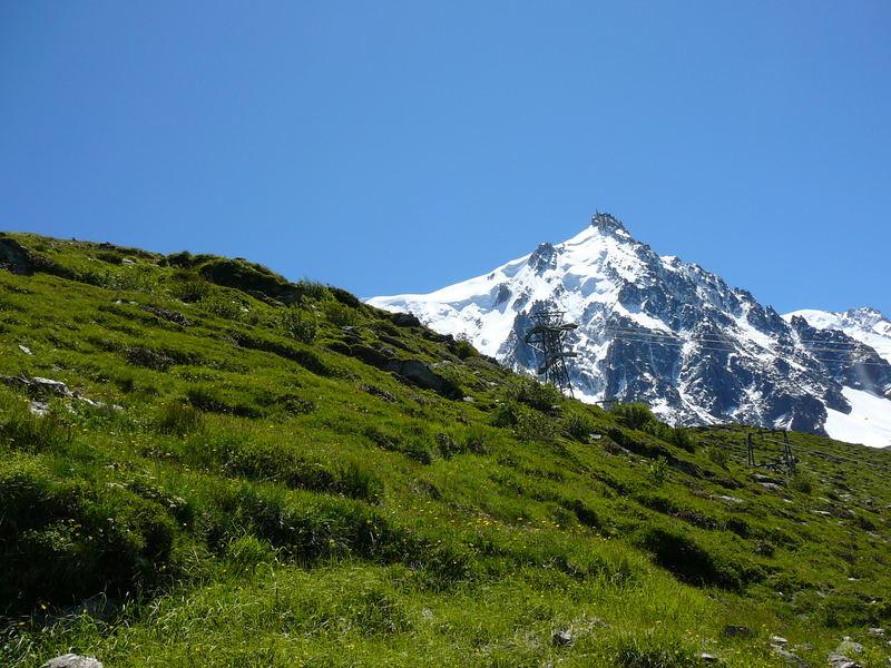 Aiguille du Midi (2)