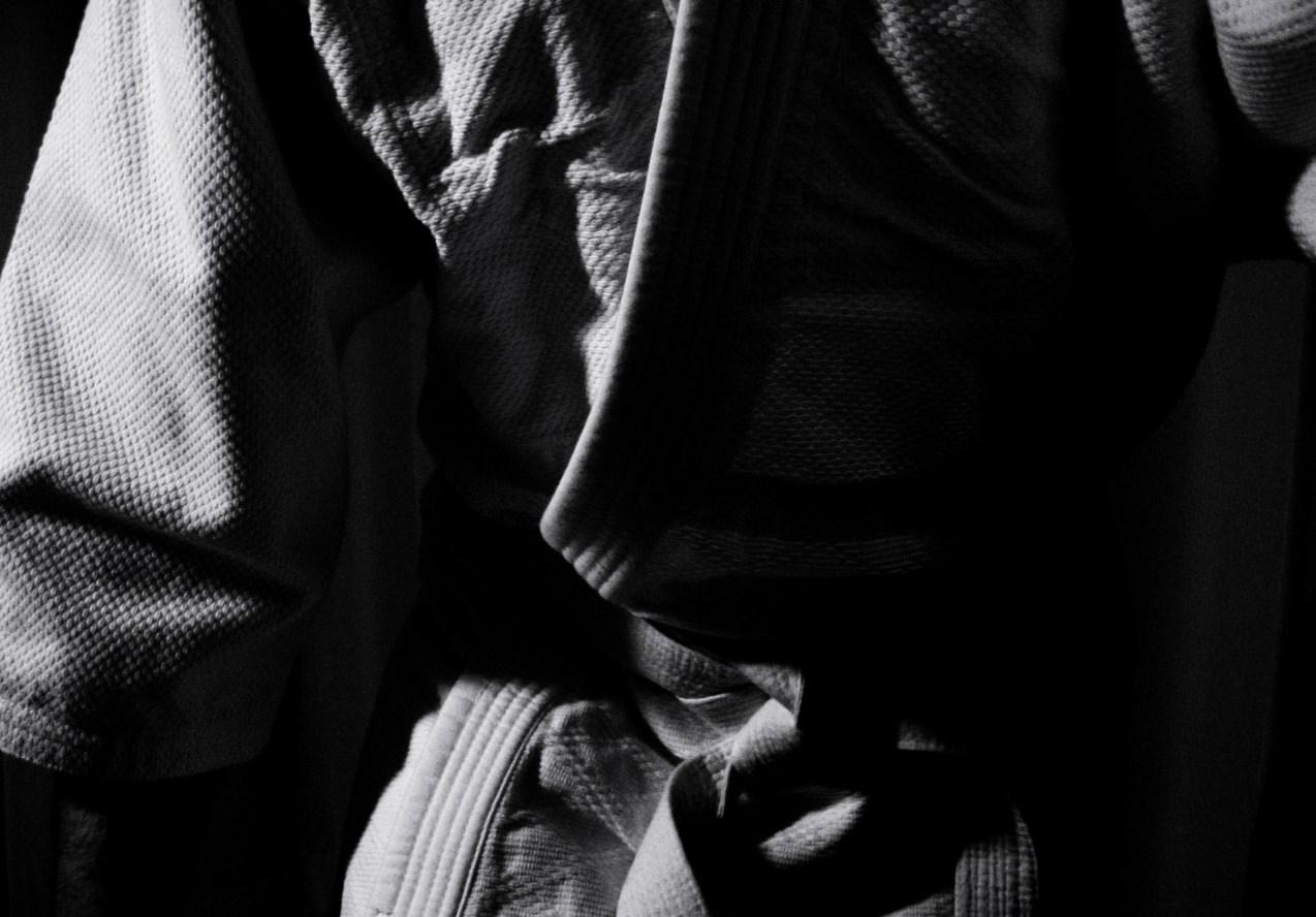 Aikido eines von mir selbst
