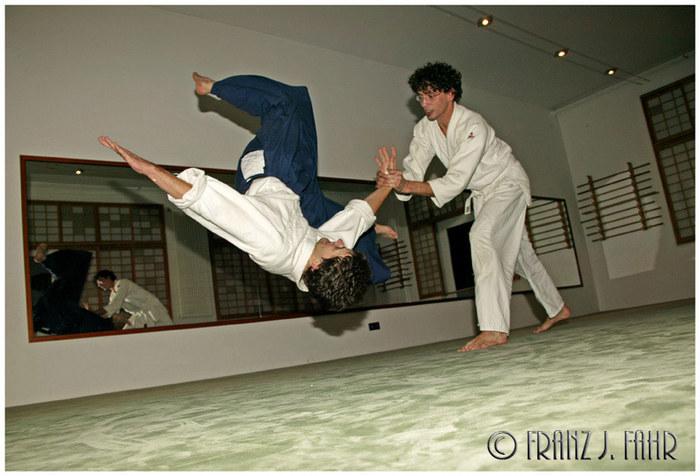 Aikido - Training
