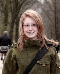 Aileen Schulte
