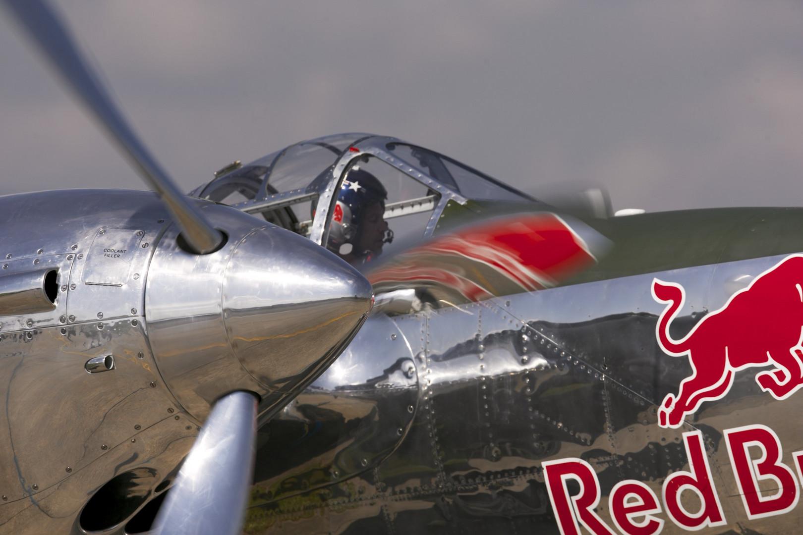 Air 14 P-38 Lightning