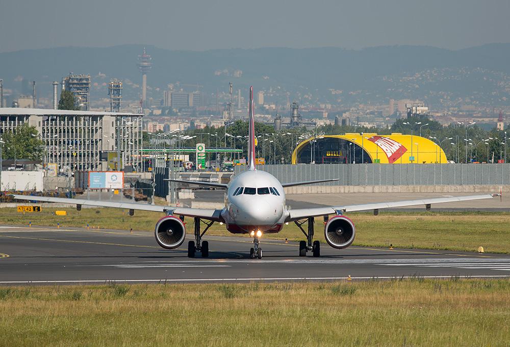 Air Berlin verläßt Wien